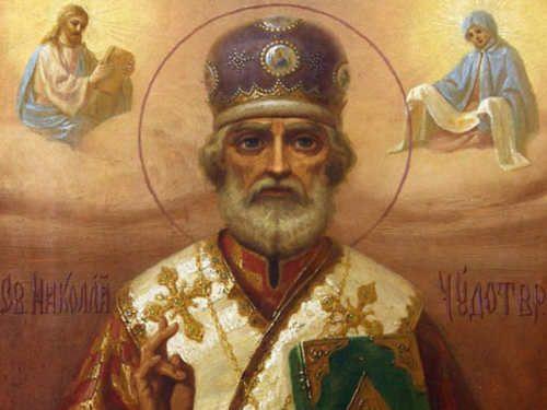 Молитва Николаю Чудотворцу, изменяющая судьбу за 40 дней | Эзотерика | Тайное