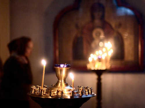 Молитва опомощи втрудной ситуации