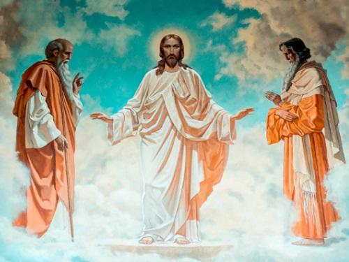 Преображение Господне вавгусте 2019 года