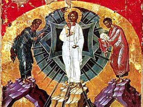 Преображение Господне: история праздника