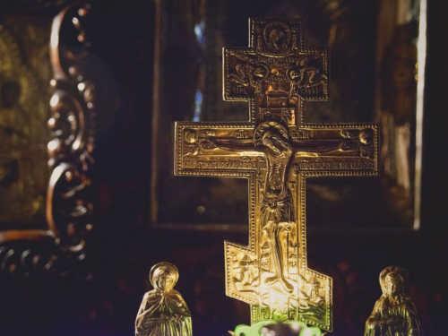 Молитвы опримирении