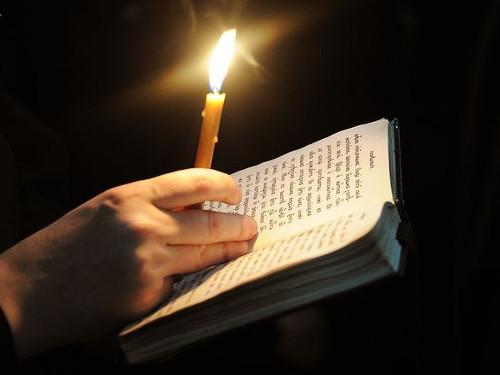 Сильные молитвы накаждый день