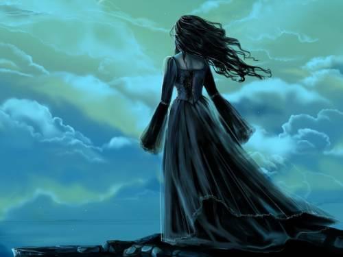 Как распознать ведьму повнешности иповедению