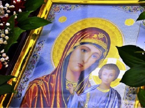 Молитвы Пресвятой Богородице 28августа 2019 года