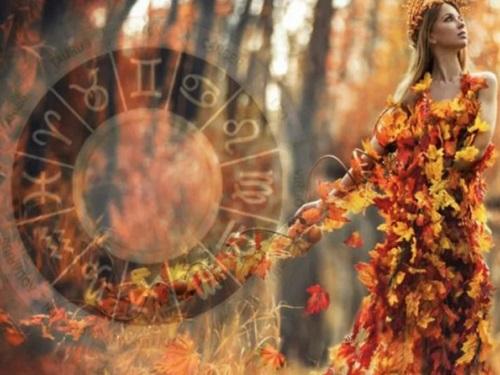 Как встретить осень, чтобы она прошла удачно: советы для Знаков Зодиака