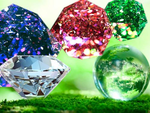 Какие камни приносят удачу ибогатство