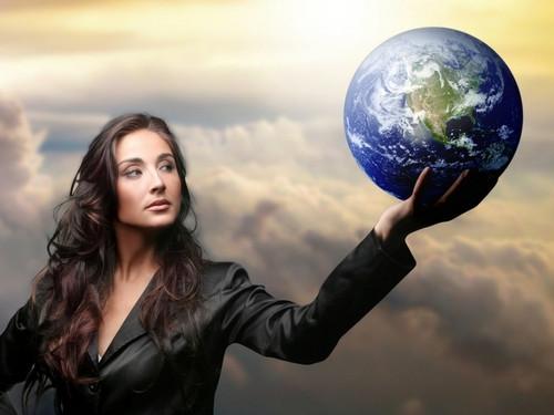 Самые успешные женщины поЗнаку Зодиака