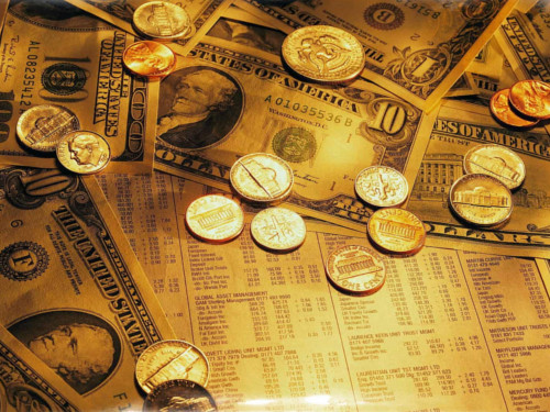 Что нужно сделать, чтобы деньги водились
