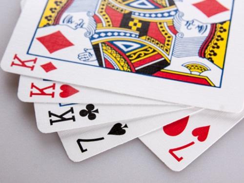 Гадание наигральных картах наближайшее будущее