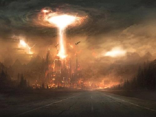 Конец света 14сентября: эксперты считают, что из-за парада планет откроется портал вад