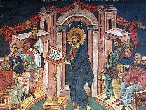 Церковное новолетие 14сентября 2019года: начало индикта