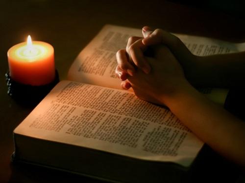 Молитва отвсех проклятий
