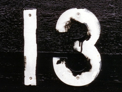 Пятница13: пять защитных примет, которые сегодня помогут избежать неудач