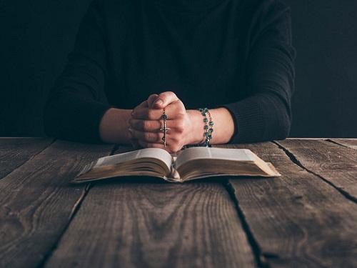 Молитва-оберег от беды и зла