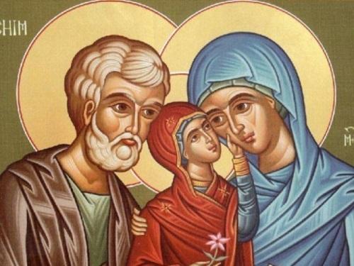 Приметы иобычаи наРождество Богородицы