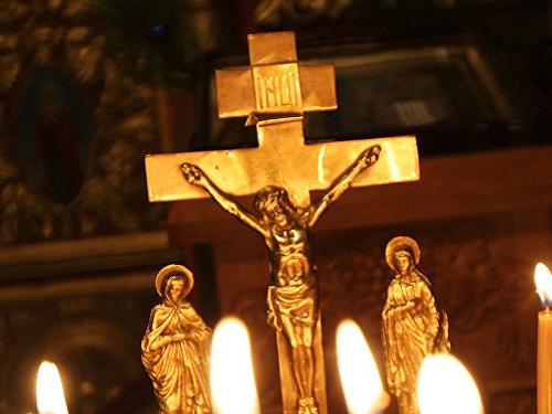 Воздвижение Креста Господня в2019году: что можно делать ичто нельзя