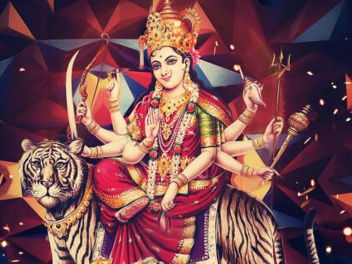 Виджая Дашами 8октября 2019года: день, когда исполняются желания