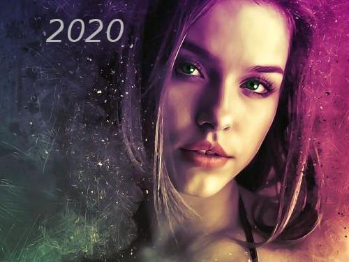 Гороскоп на2020 год для женщин