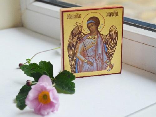 Молитва Ангелу Хранителю опомощи
