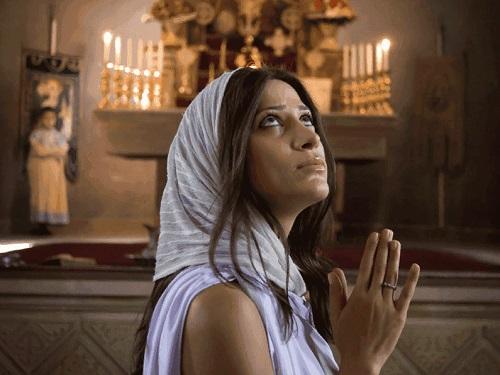 Сильные молитвы озамужестве