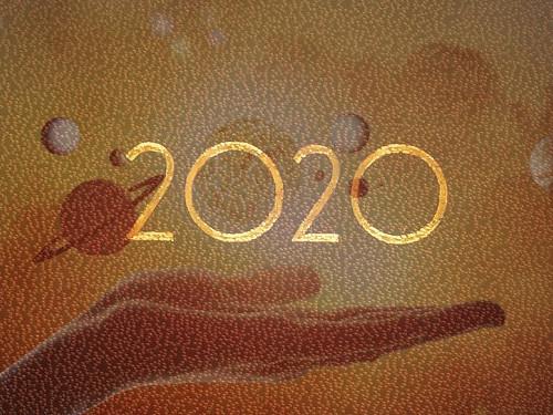 Предсказания на2020 год