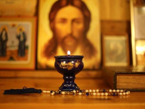 Сильная молитва отнечистой силы