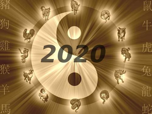 2020— год какого животного повосточному календарю
