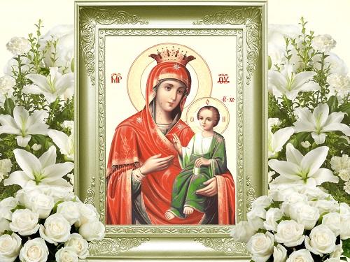 День Иверской иконы Божией Матери 26октября 2019года: традиции имолитвы