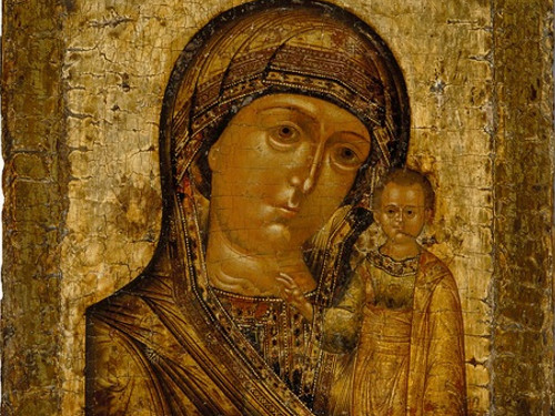 День Казанской иконы Божией Матери 4ноября 2019 года