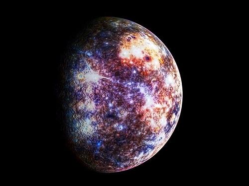 Ретроградный Меркурий с 31 октября по 19 ноября: влияние на Знаки Зодиака