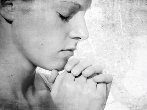 Молитва, чтобы муж вернулся
