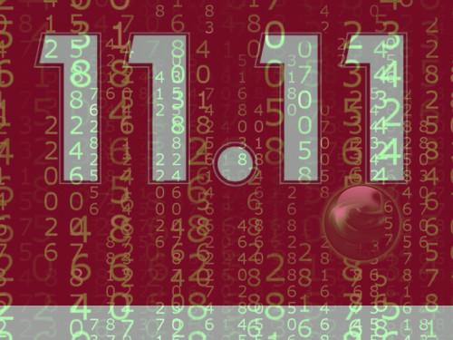 Зеркальная дата 11.11: простые способы привлечь богатство, любовь иудачу вэтот день