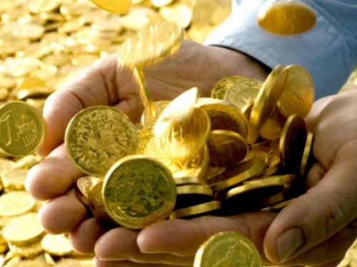 Сильные аффирмации набогатство