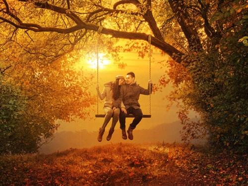 Любовный гороскоп на неделю с 18 по 24 ноября 2019 года