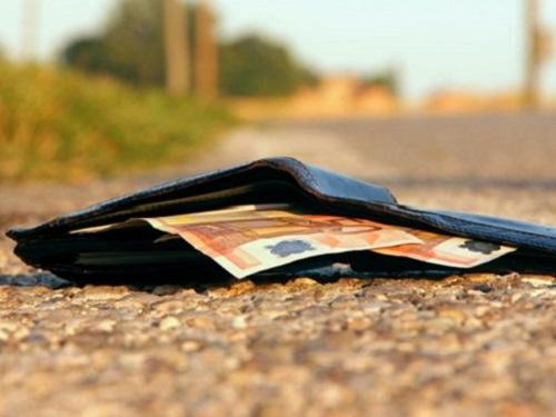 Заговоры, чтобы найти деньги