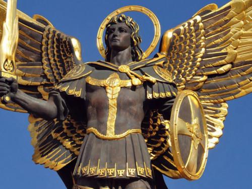 Собор Архистратига Михаила ипрочих Небесных Сил Бесплотных 21ноября 2019 года