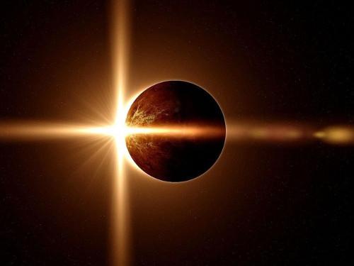 Затмение на6дней вдекабре 2019года: как оно повлияет нанашу жизнь