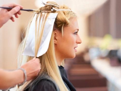 Лунный календарь окрашивания волос на2020 год