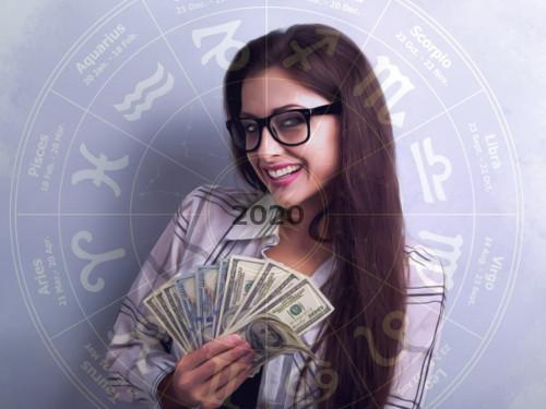 Какие Знаки Зодиака станут богаче в2020 году