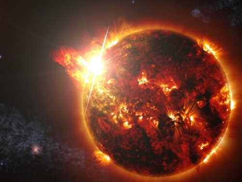 Самый короткий день в2019году: зимнее солнцестояние 22декабря 2019 года