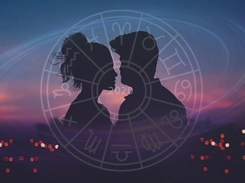 Любовный гороскоп на2020 год