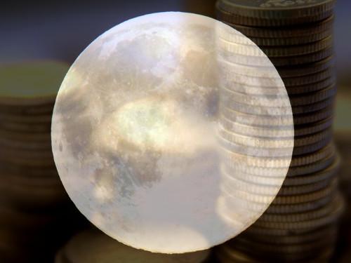 Денежный лунный календарь наянварь 2020 года