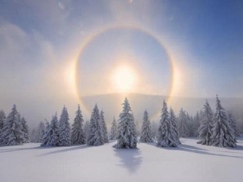 Зимнее солнцестояние в2019году: 5способов привлечь удачу иблагополучие вжизнь