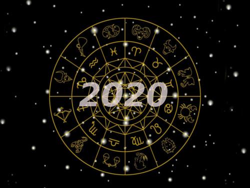 Гороскоп на2020 год