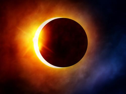 Тёмные дни вдекабре-2019: солнцестояние, затмение, новолуние