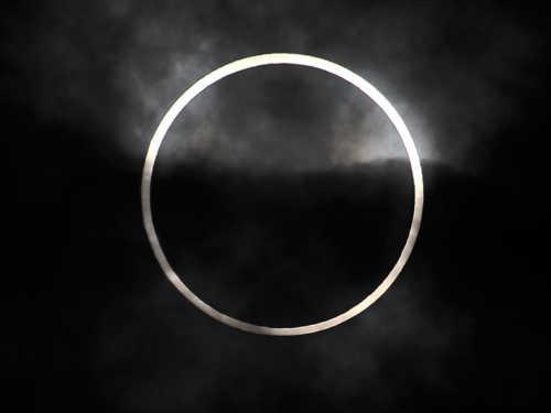 Солнечное затмение вдекабре: обнуляем негативную энергетику 2019 года