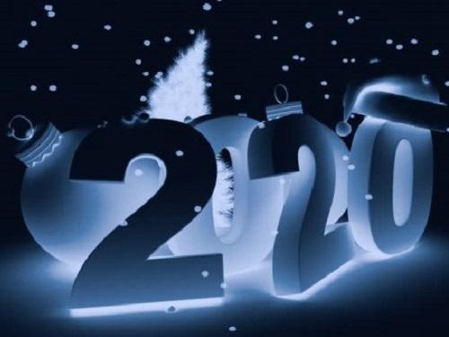 Зеркальный 2020год: что говорят нумерологи омагии чисел