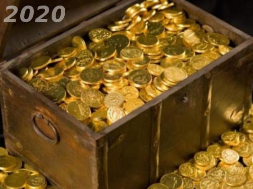 Нумерологический гороскоп богатства на2020 год