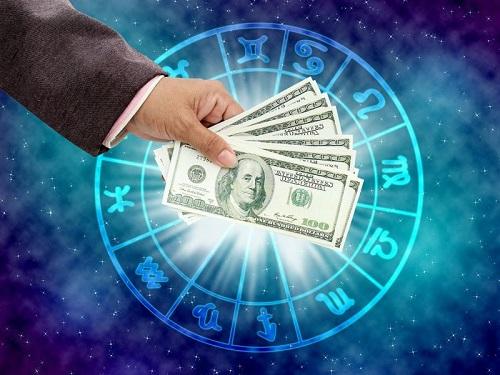 Финансовый гороскоп нанеделю с23по29декабря 2019 года