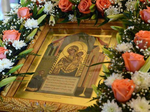 Молитвы коДню иконы Божией Матери «Нечаянная Радость» 22декабря 2019 года